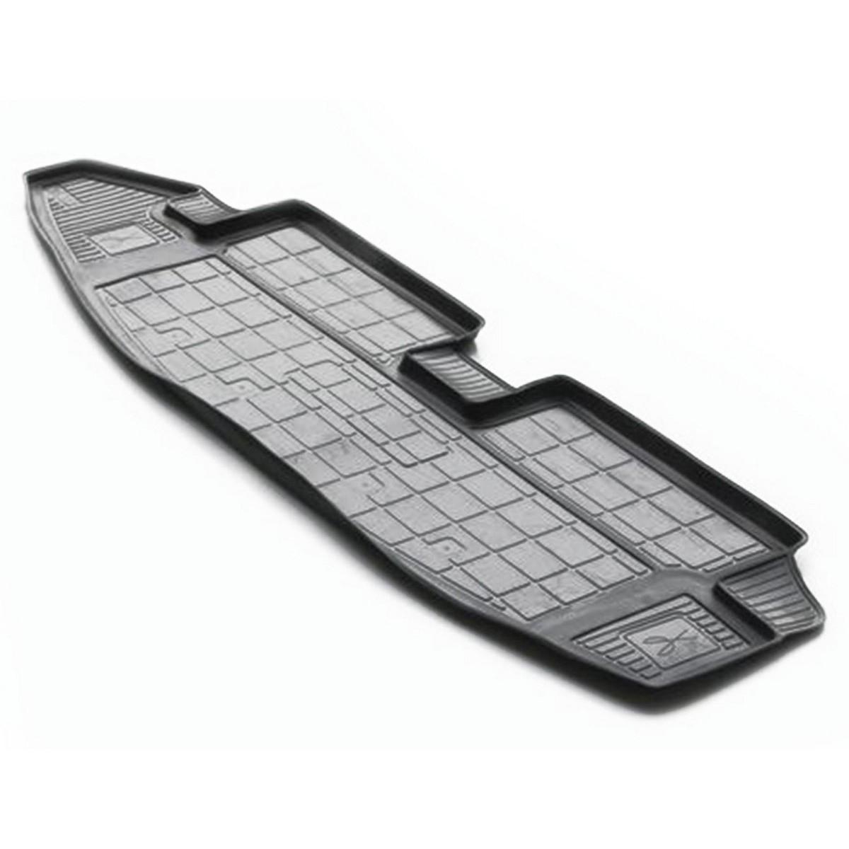 Купить Коврик багажника Rival для Chevrolet Trailblazer (7 мест) 2012-, полиуретан, 1 шт. 11008003