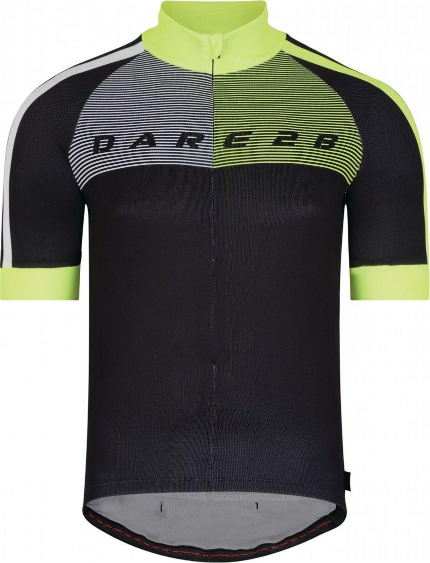 Веломайка мужская Dare 2b  AEP Chase Out II , цвет: черный. DMT422-800. Размер 3XL (62) - Велоспорт