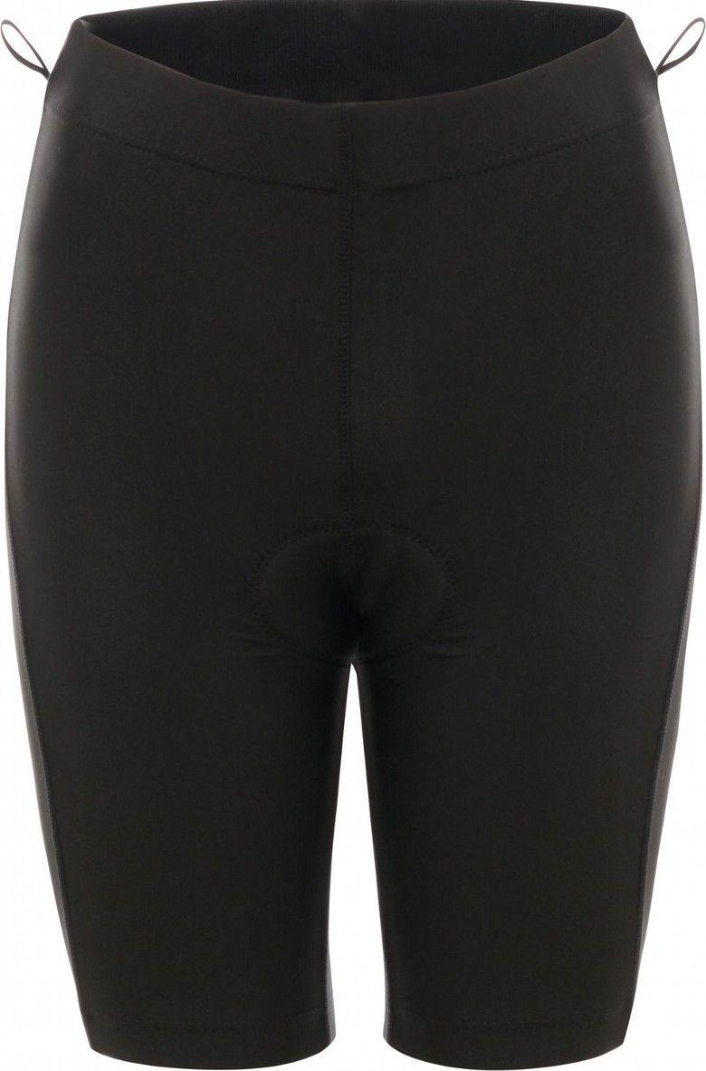 Велошорты женские Dare 2b  Wms Turnaround Sh , цвет: черный. DWJ320-800. Размер 10 (42/44) - Велоспорт