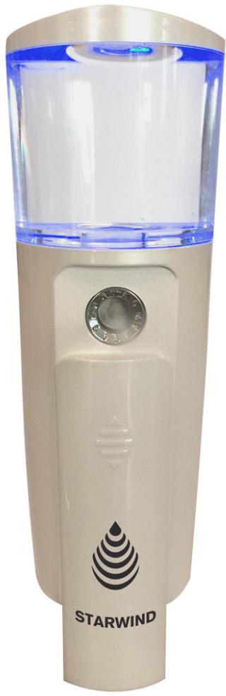 Starwind SAP3111, White увлажнитель воздуха увлажнитель воздуха starwind shc4210