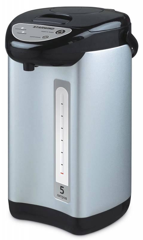 Starwind STP5181, Black Silver термопот