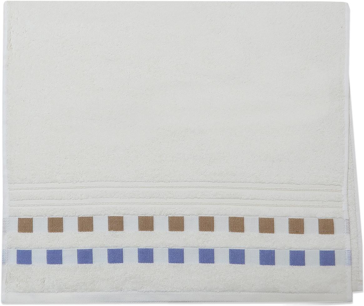 Полотенце махровое Bravo Каприз, цвет: бежевый, 45 x 90 см88536Полотенце «Каприз» выполнено из натуральной махровой ткани (100% хлопок). Изделие отлично впитывает влагу, быстро сохнет, сохраняет яркость цвета и не теряет форму даже после многократных стирок. С таким полотенцем интерьер и настроение станут ярче!