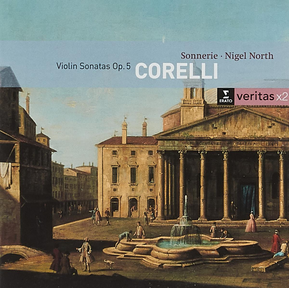 VIOLIN SONATAS OP 5 d scarlatti sonatas