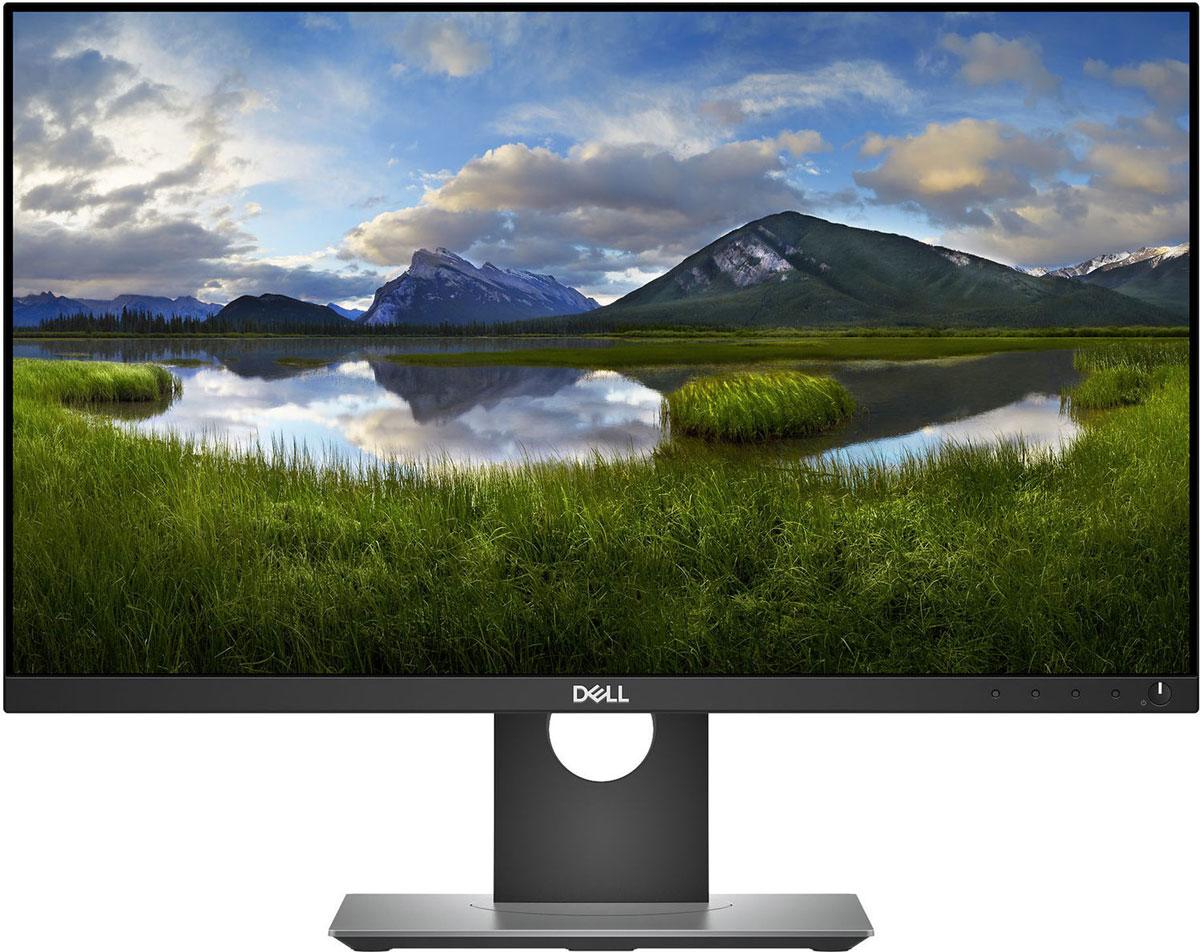 Dell P2418D, Black монитор - Мониторы