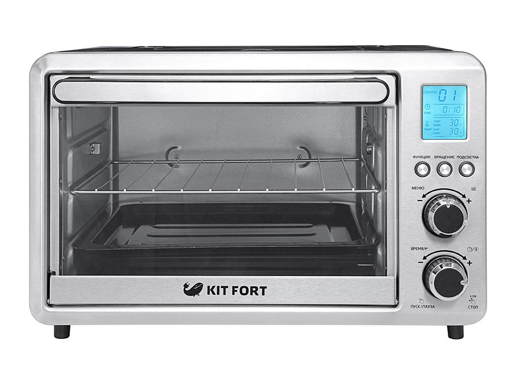 Kitfort КТ-1705 мини-печь