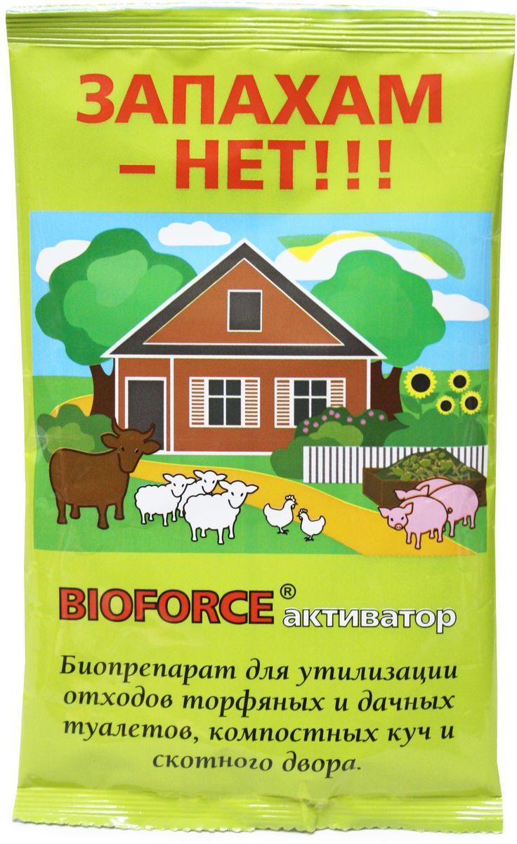 Биологический утилизатор отходов Bioforce