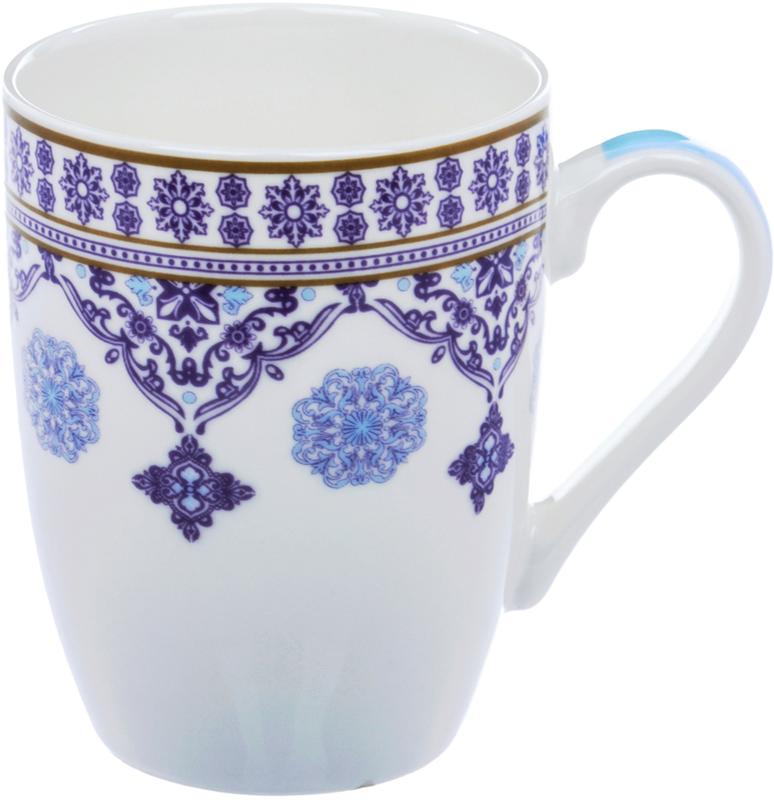 """Кружки """"Quanhu"""" - глянцевые кружки из молочно-белого фарфора с цветными деколями. Гладкие, устойчивые, с удобной широкой ручкой.   Одинаково хороши для горячих и холодных напитков. Поскольку кружка отражает индивидуальность своего владельца, вы сами выбираете, какими вас будут воспринимать окружающие. Нежные, в сдержанных тонах, или яркие футуристические, буйство красок и фантазии.   Для офиса и для дома. Для компании, семьи. Хороший подарок коллегам и близким. Кружки можно использовать в СВЧ и мыть в ПММ."""