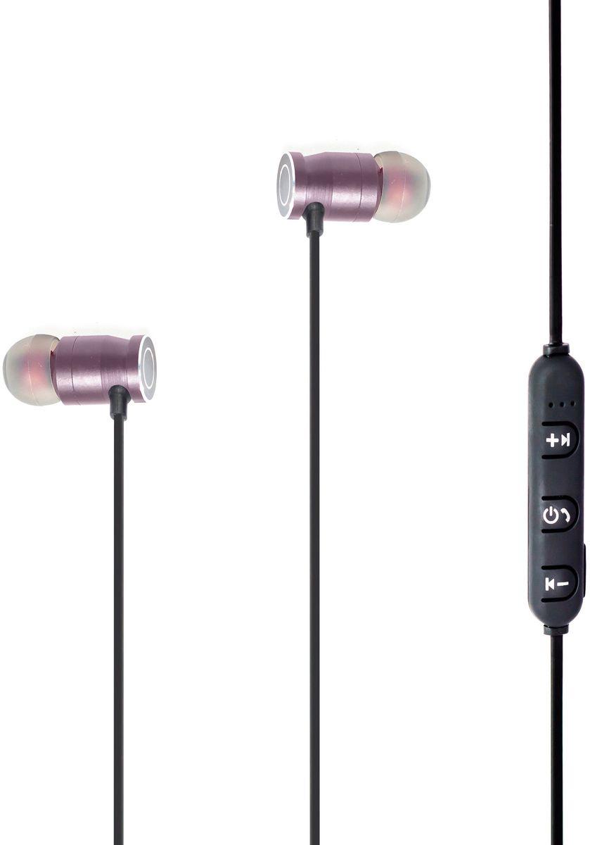 Prolike PLSP06, Pink беспроводные наушники