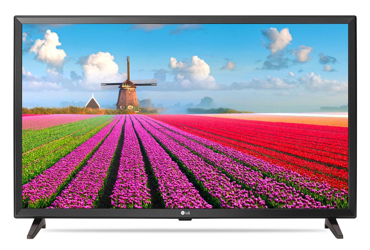 LG 32LJ622V телевизор - Телевизоры