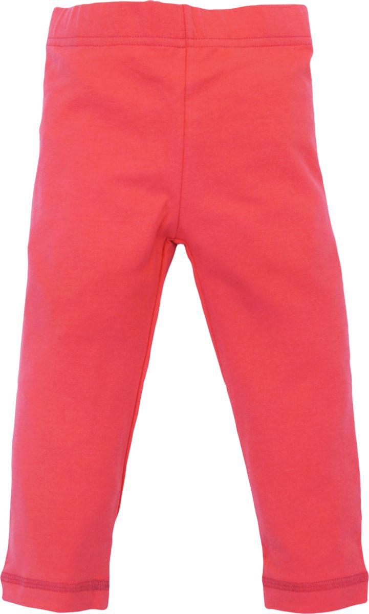 Леггинсы для девочки Let's Go, цвет: темно-розовый. 10175. Размер 86 леггинсы для девочки let s go цвет фиолетовый 10175 размер 86