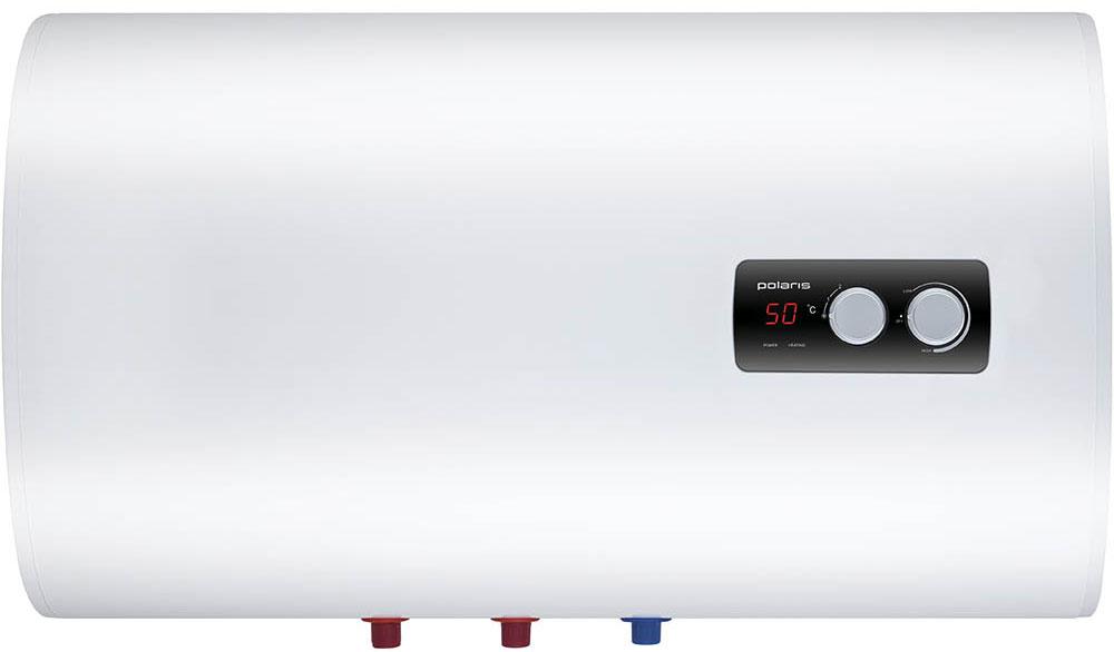 Бак из нержавеющей стали. Нагревательный элемент из нержавеющей стали. Магниевый анод. Внешний терморегулятор. LED дисплей. Индикация температуры.Защита от перегрева. Пенополиуретановая теплоизоляция.Передовая технология сварки для надежной защиты от протекания.