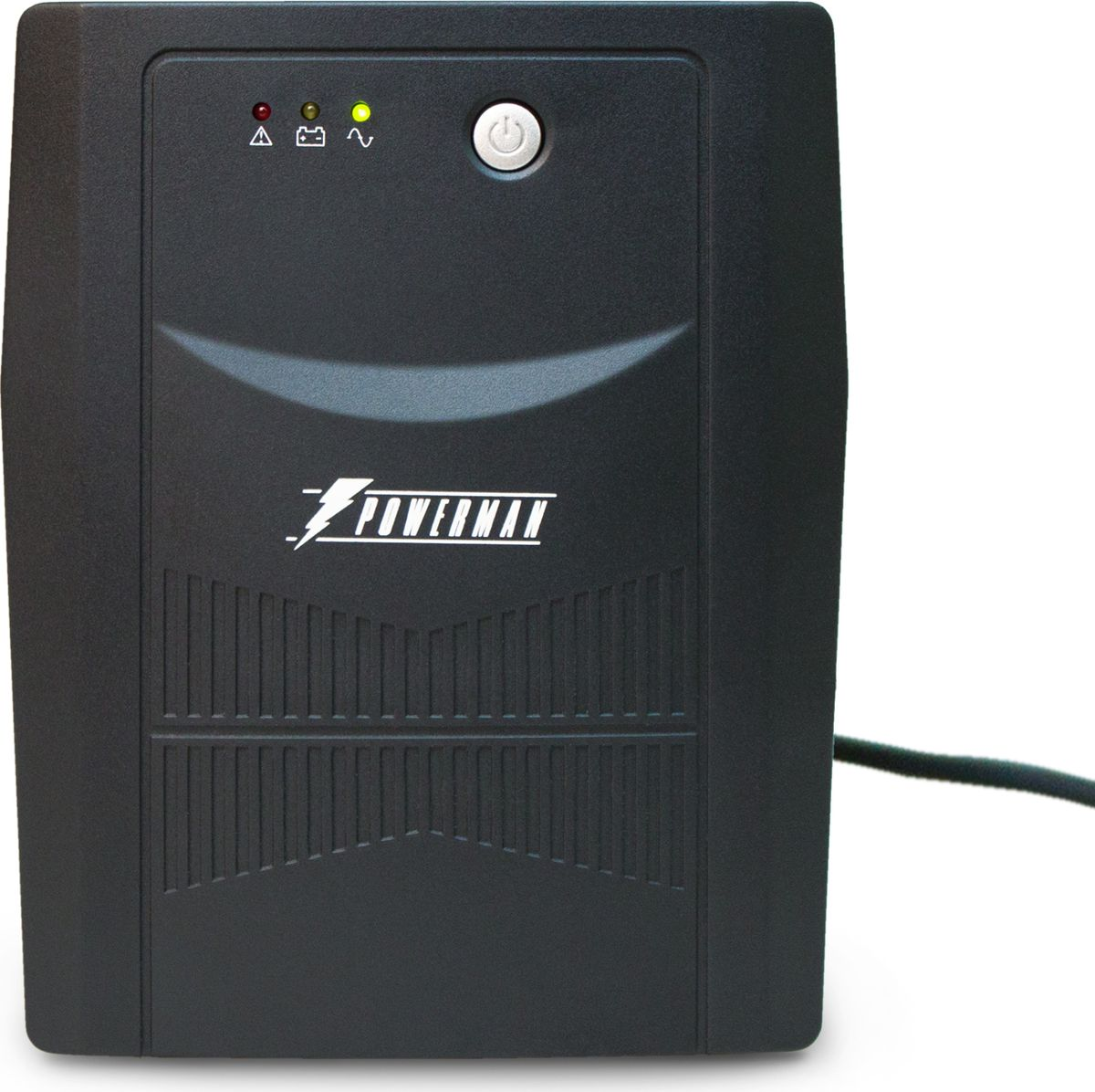 """Источник бесперебойного питания Powerman """"UPS Вack Pro 1500"""", 1500 ВА"""
