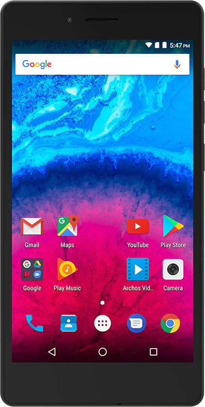 Archos Core 50, Grey
