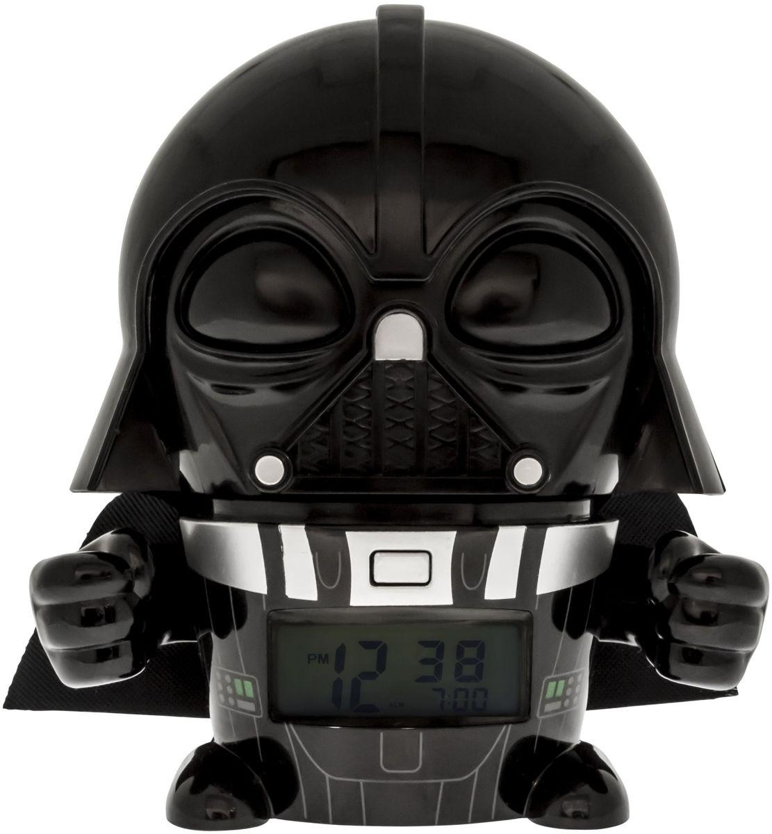 Star Wars Будильник BulbBotz Darth Vader - Радиобудильники и проекционные часы