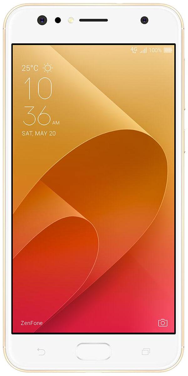 Zakazat.ru ASUS ZenFone 4 Selfie ZD553KL, Gold (ZD553KL-5G103RU)