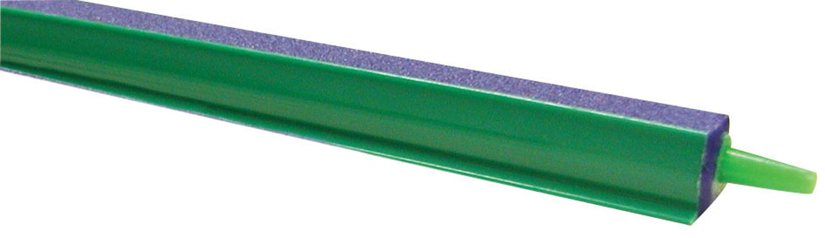 Распылитель Aqua One Airstone PVC, 105 см оборудование для аквариума aqua excel ae ro