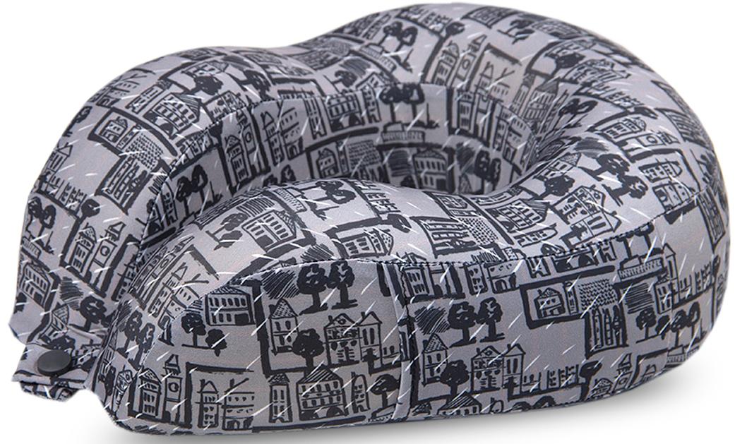 Подушка для путешествий Mettle