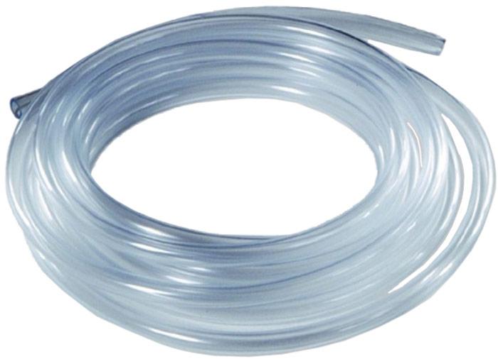 Шланг Aqua One Air Line PVC, прозрачный, диаметр - 4/6 мм, длина 5 мA1-10404
