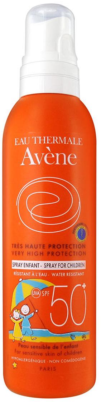 Avene Спрей детский солнцезащитный SPF 50+, 200 млC22999Avene Huile solaire SPF 30 подходит для всех типов кожи, в том числе и для чувствительной. Авен солнцезащитное Масло SPF 30 обладает фотостабильной, водоустойчивой формулой и обеспечивает высокую степень защиты лица и тела от вредного спектра солнечного излучения. Содержит ингредиенты с антиоксидатным действием, который замедляют процессы старения. Распыляйте масло на лицо и открытые участки тела перед каждым выходом на улицу. Обязательно обновляйте защиту при длительном пребывании на солнце, после купания и вытирания полотенцем.