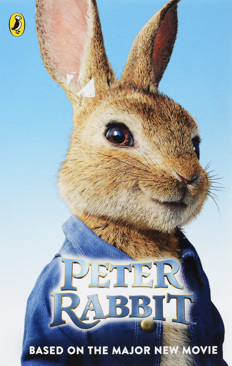 Peter Rabbit: Based on the Major New Movie пит барденс peter bardens the answer