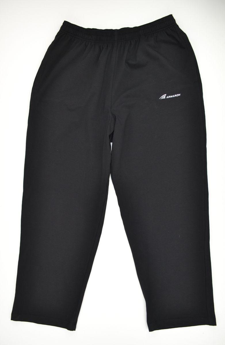 Брюки мужские Armaron, цвет: черный. 2Д/ч. Размер 70 шорты armaron шорты