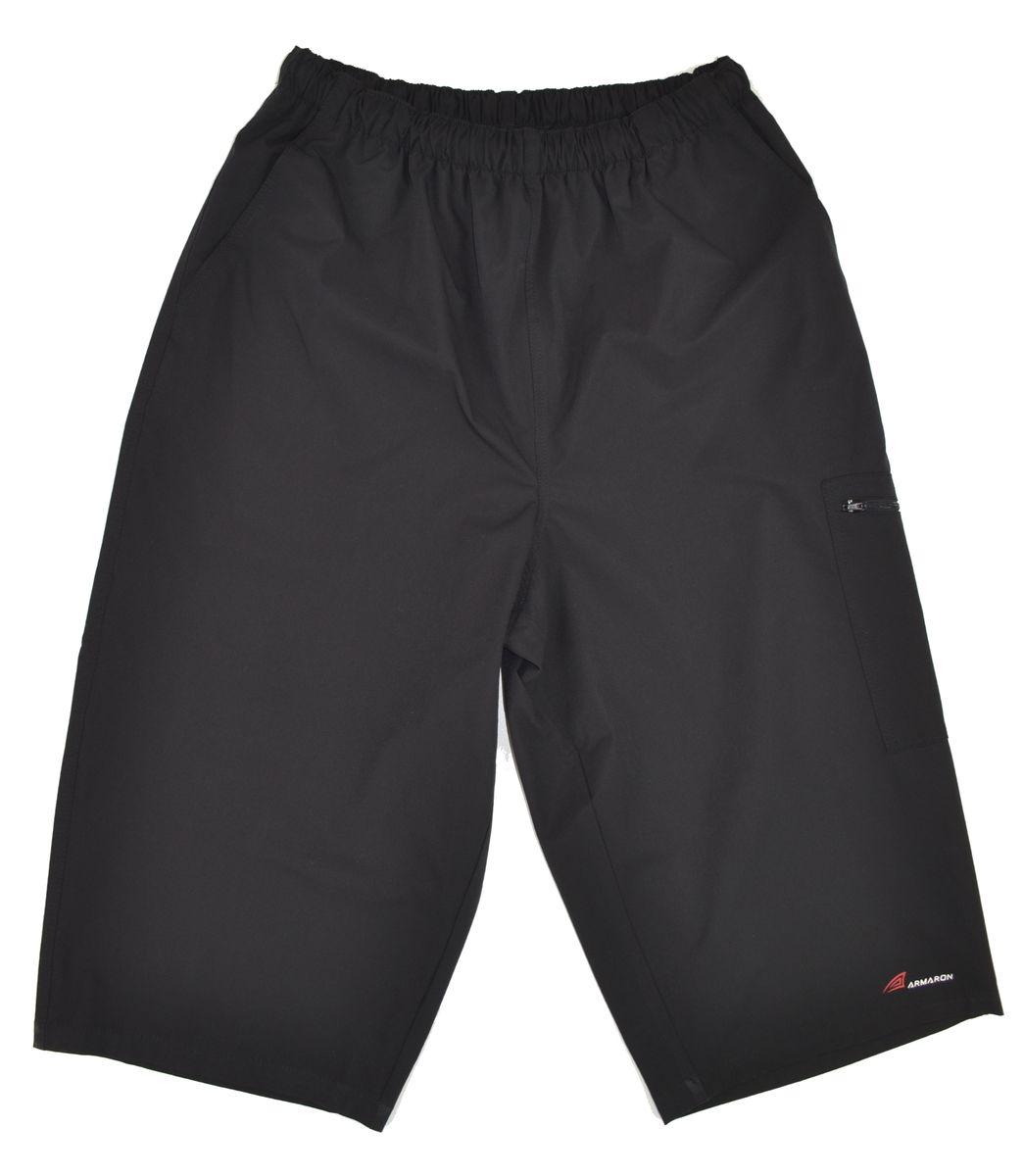 Шорты мужские Armaron, цвет: черный. 54Д. Размер 80