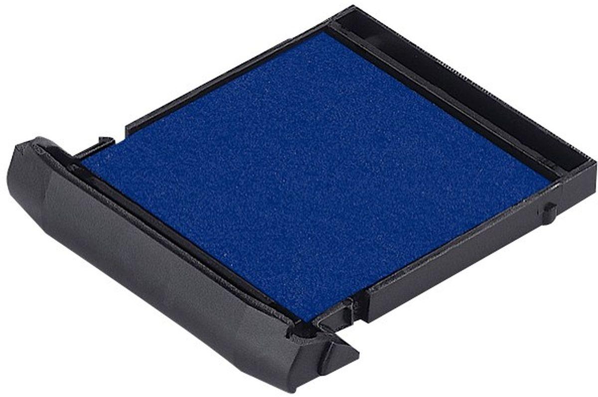 Trodat Сменная штемпельная подушка цвет синий