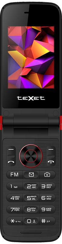 Texet TM-401, GranateTM-401-GRTМодель Texet ТМ-401 выполнена в форм-факторе раскладушка и представлена в трех трендовых цветах- металликах: гранатовом, шампань и цикламен.Дизайн модели лаконичный и элегантный. Корпус имеет эргономичную форму, задняя крышка повторяет строениеладони, углы мягко скруглены. Кнопки клавиатуры широко расположены и удобны в использовании. Навигационная кнопка выполнена в цвет корпуса и эффектно подчеркивает стильный дизайн. Модель выглядитаккуратной и миниатюрной, но при открывании крышки пользователь получает клавиатуру с удобным и понятнымуправлением.Flip-фон оснащен дисплеем 2.4, который обеспечивает качественное изображение в разрешении 320x240пикселей. Модель оснащена камерой , позволяющей, делать фото и видео ролики.Из функционала предлагается: встроенный FM радиоприемник, а также МР3-плеер.Имеющийся объем памяти 32 МБ, можно расширить до 8 ГБ путем дополнительного использования слота microSD.Модель поддерживает 2 активные SIM карты. Это позволит выбрать лучший тарифный план операторов иразделить служебные и личные звонки.Телефон сертифицирован EAC и имеет русифицированную клавиатуру, меню и Руководство пользователя.
