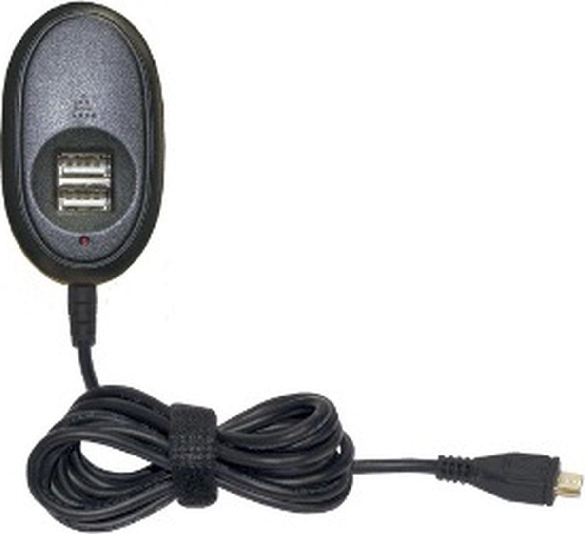 Ginzzu GA-3412UB, Black сетевое зарядное устройство + кабель micro USB зарядное устройство black fox bmp 104g золотой