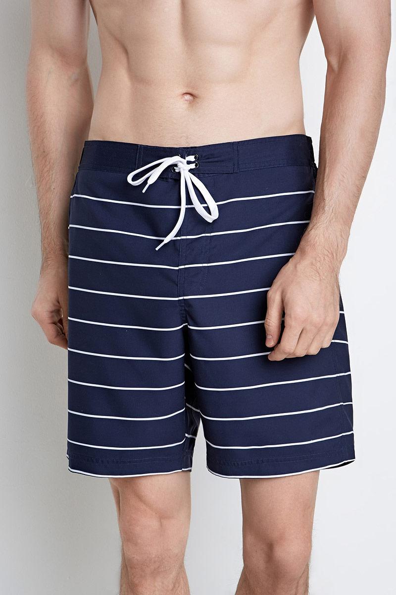 Купальные шорты мужские Infinity Lingerie Kenobi, цвет: синий. 33104750013_8000. Размер XXL (52) цена