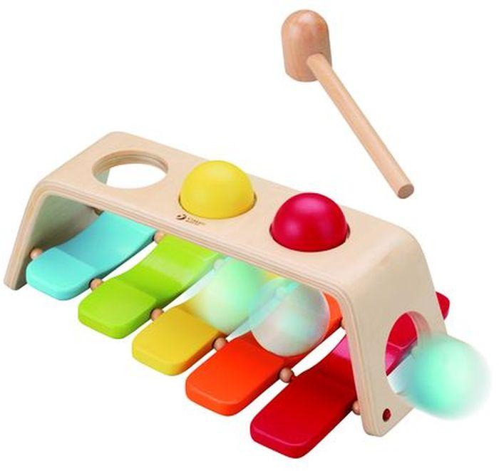 Classic World Игрушка-колотушка Радуга надувная игрушка колотушка fifa хлоп палки 2 шт 60х10 см