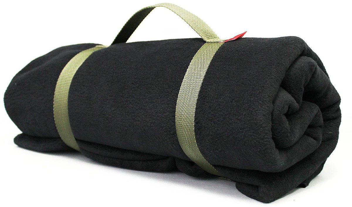 Мягкое покрывало из флиса всегда пригодится, как дорожное одеяло, а также может стать красивым и практичным аксессуаром для интерьера вашей спальни и олицетворением уюта и теплоты вашего дома.  Материал: флис.
