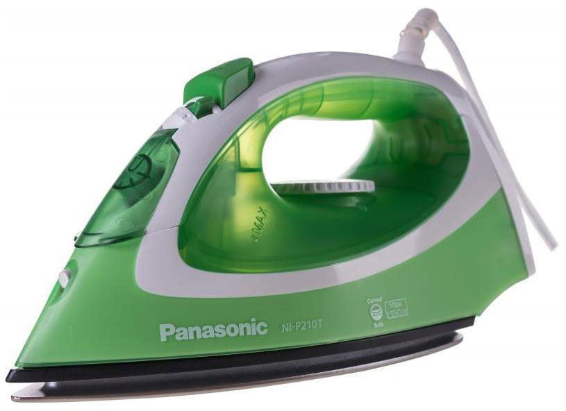Panasonic NI-P210TGTW утюг