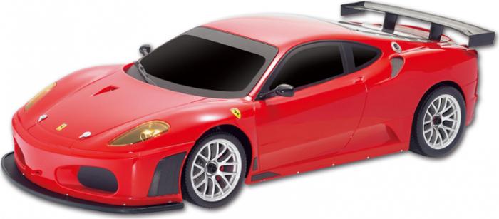MJX Радиоуправляемая модель Ferrari F 430 GT nikko машина радиоуправляемая bumblebee streetcar