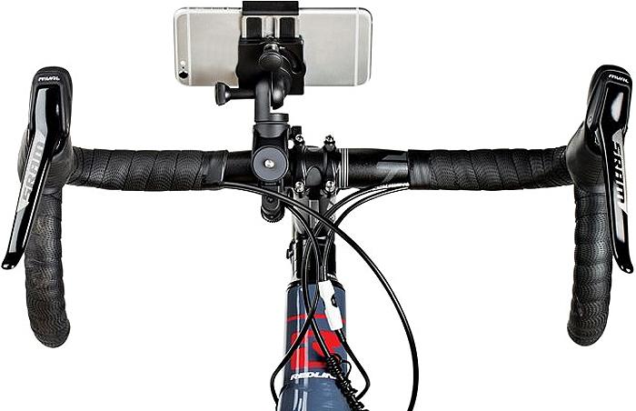 Joby GripTight Bike Mount PROвелосипедный держатель для смартфона Joby