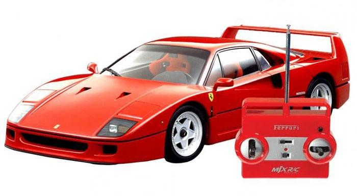 MJX Радиоуправляемая модель Ferrari F40 Competizione