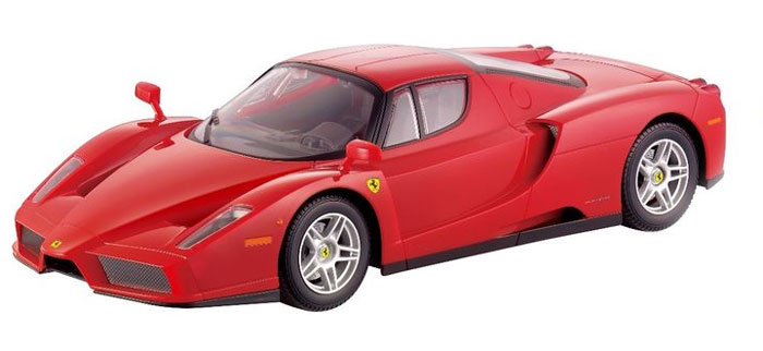 MJX Радиоуправляемая модель Ferrari Enzo nikko машина радиоуправляемая bumblebee streetcar