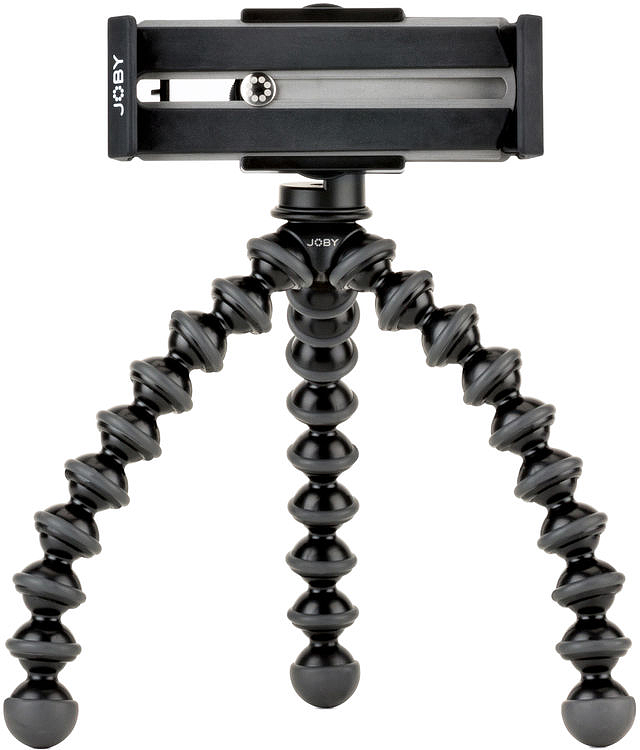 Joby GripTight GorillaPod Stand PRO штатив-держатель для планшетов до 10 joby griptight one mount black рамка держатель для смартфона