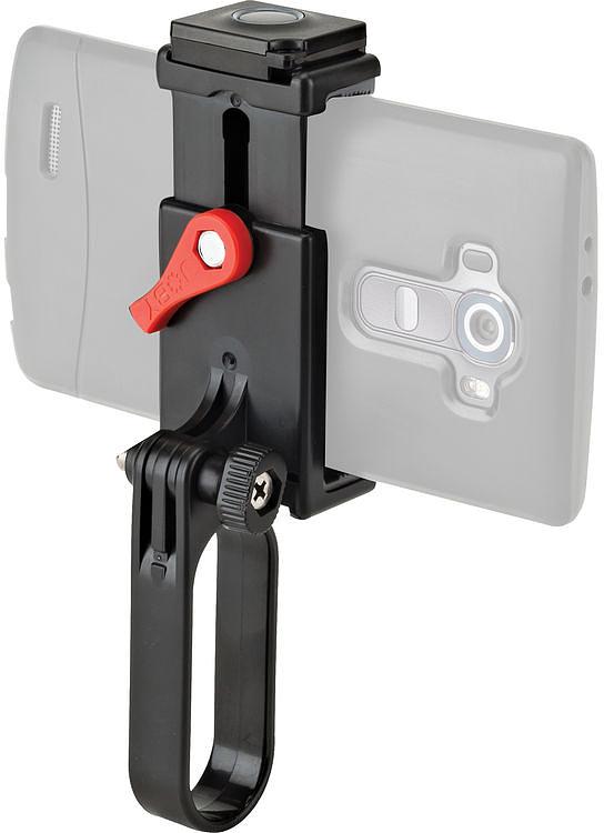 Joby GripTight POV Kit держатель для смарфона до 5,5 joby griptight one mount black рамка держатель для смартфона
