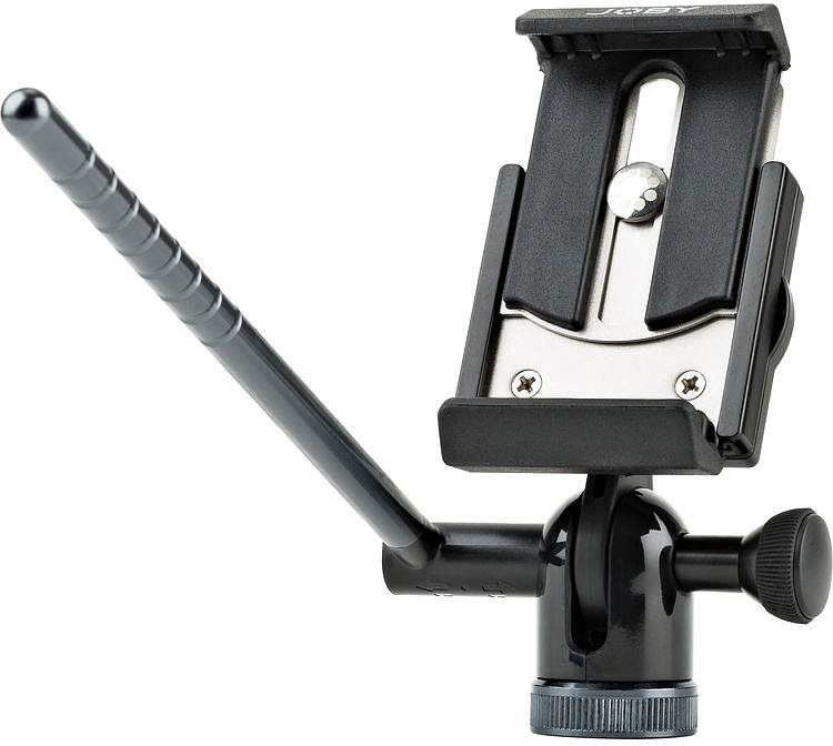 Joby GripTight PRO Video Mount, Black голова с рамкой для смартфона держатель joby griptight pro 2 mount black grey jb01525 bww
