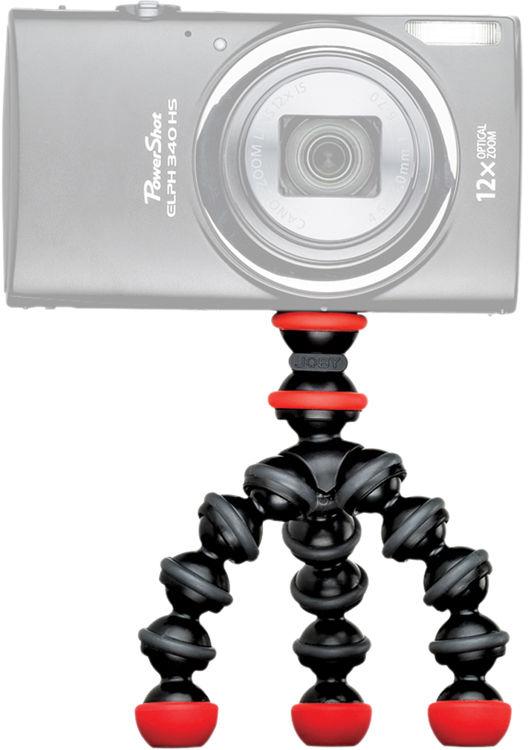 Joby Gorillapod GPod Mini Magnetic мини-штатив магнитный мини карнизы где в балашове