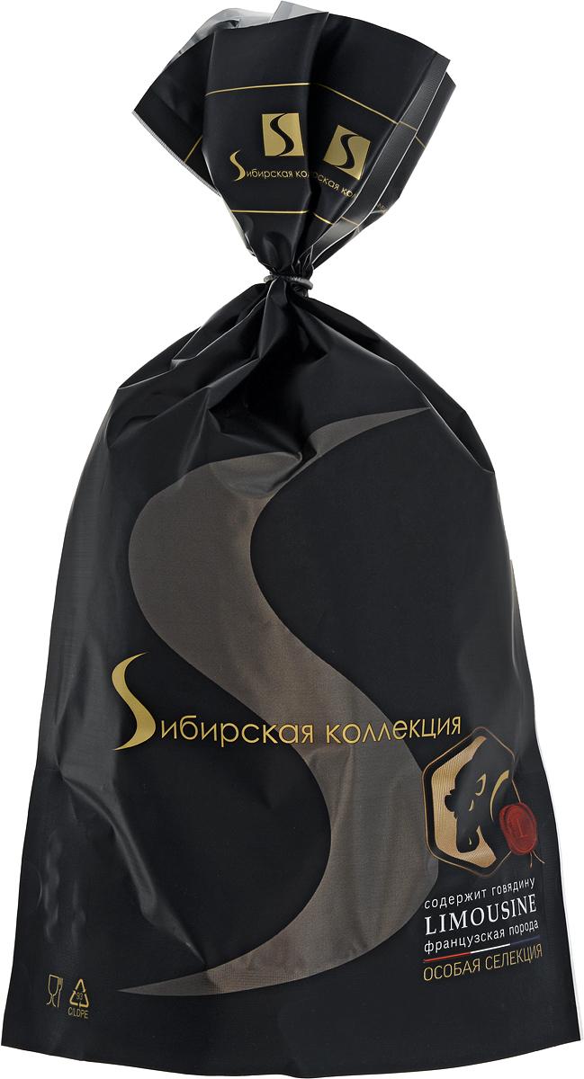 Фото Сибирская коллекция Пельмени Застольные, 800 г