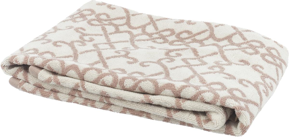 """Полотенце Togas """"Монограмма"""" невероятно гармонично сочетает в себе лучшие качества современного махрового текстиля. Безупречное по качеству, экологичное полотенце из 40% хлопка и 60% модала идеально заботится о вашей коже, особенно после душа, когда вы расслаблены и особо уязвимы.  Деликатный дизайн полотенца Togas """"Монограмма"""" - воплощение изысканной простоты, где на первый план выходит качество материала. Невероятно мягкое волокно модал, превосходящее по своим свойствам даже хлопок, позволяет улучшить впитывающие качества полотенца и делает его удивительно мягким. Модал - это 100% натуральное, экологически чистое целлюлозное волокно. Оно производится без применения каких-либо химических примесей, поэтому абсолютно гипоаллергенно.   Полотенце Togas """"Монограмма"""", обладающее идеальными качествами, будет поднимать вам настроение."""