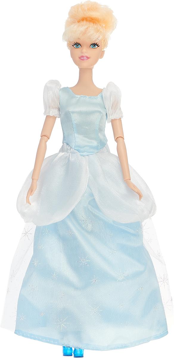 JUNnew Кукла в бальном платье
