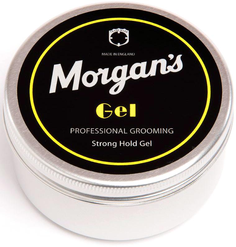 Morgan's Гель для укладки волос, 100 мл giftman бергамот 10 мл 100
