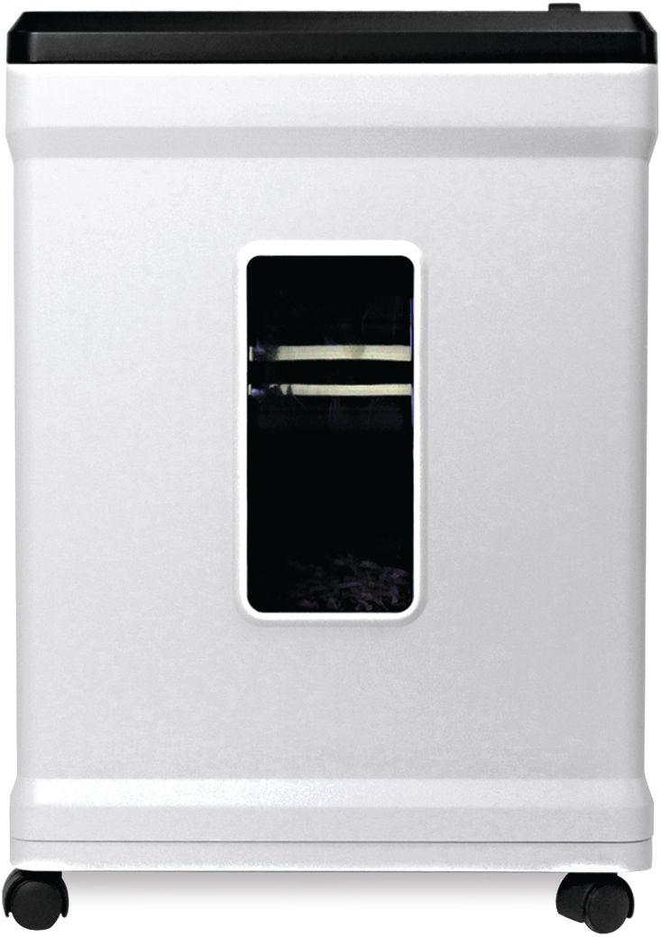 Гелеос УМ26-2, Black White шредер