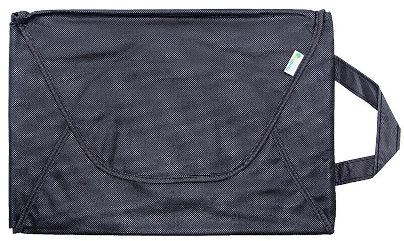 Органайзер для рубашек Men in Black благодаря компактной, но вместительной конструкции, сэкономит и оптимизирует место в багаже. Идеально подойдет для деловых людей, кто часто бывает в командировках.