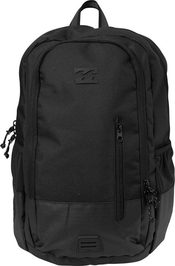 Рюкзак Billabong Command Lite Pack, цвет: черный, 26 л