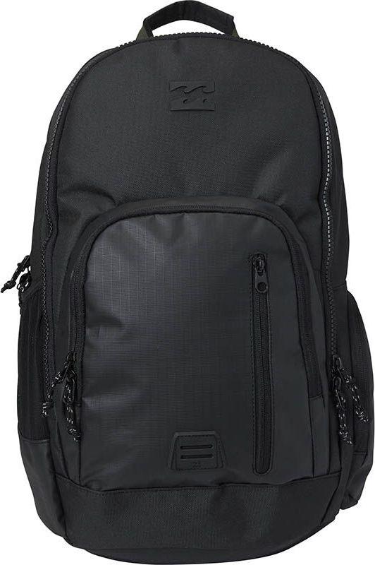 Рюкзак Billabong Command Pack, цвет: черный, 32 л