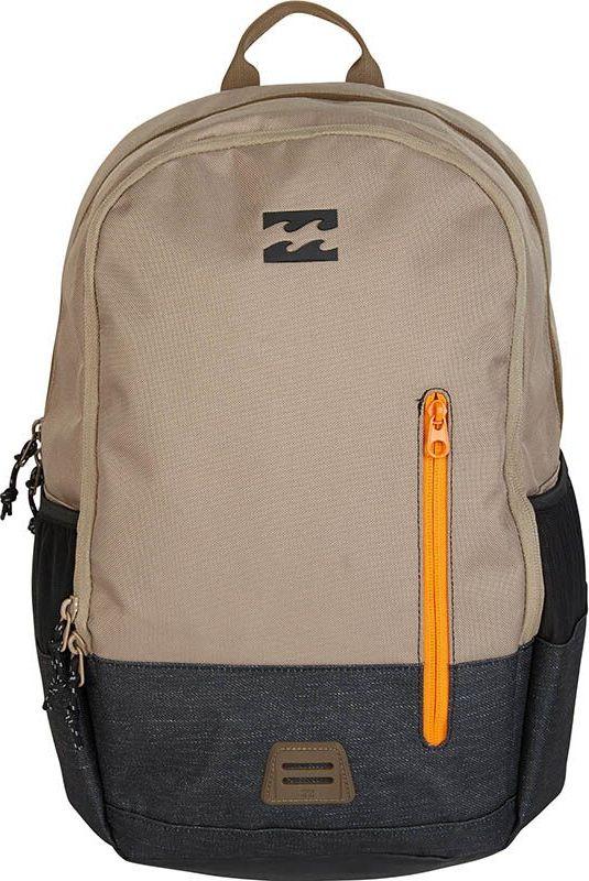 Рюкзак Billabong Command Lite Pack, цвет: хаки, 26 л